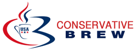 Conservative Brew Logo