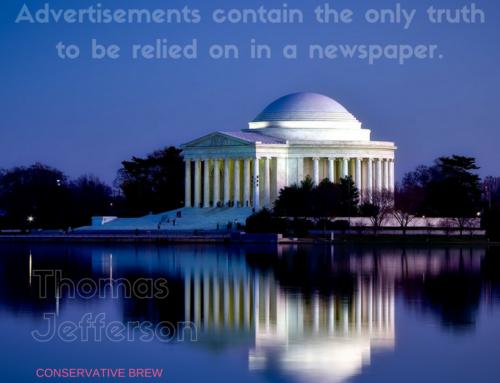 Mainstream Media is Fake News