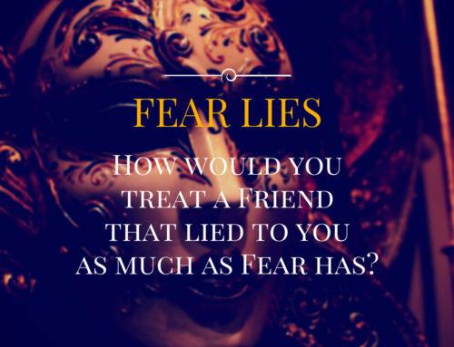 Fear Lies